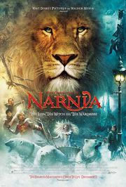 the lion witch and the warderobe